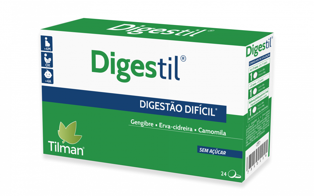 Digestil